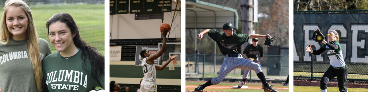 Columbia State athletics